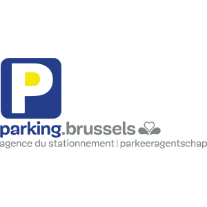 logo parking.brussels
