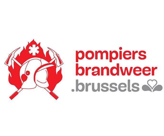 Brandweer van Brussel